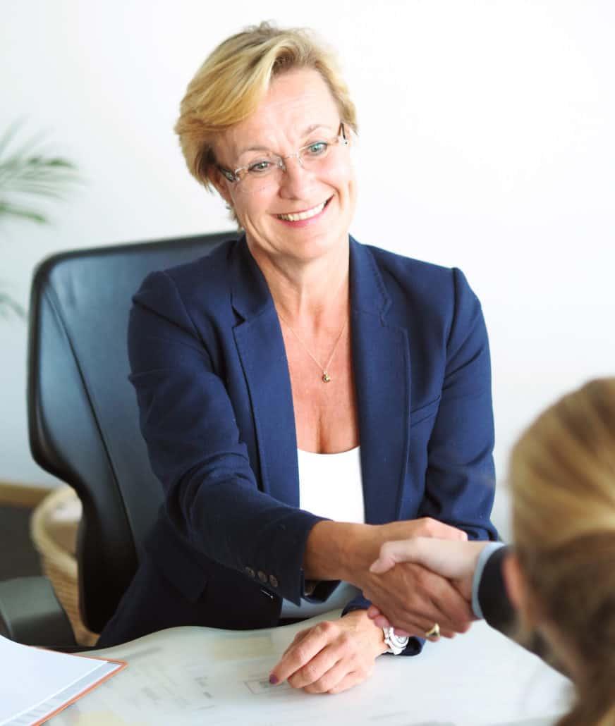 Freya Jensen - Familienrecht Kiel
