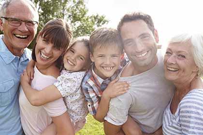 Familienrecht - Kanzlei Jensen