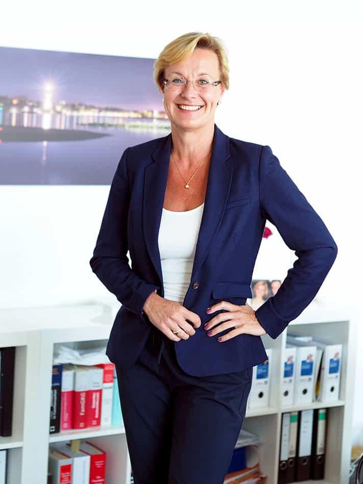 Freya Jensen